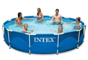 Intex 12ft X 30in