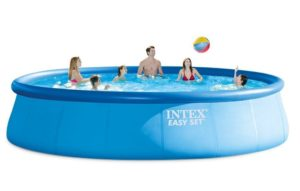 Intex 18ft X 48in